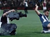 Canal+ Quand Cameramen Déchaînent