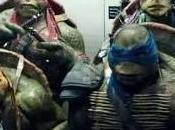 Ninja Turtles tortues démarrent trombe Etats-Unis, suite commandée!
