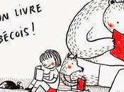 août, j'achète livre québécois!