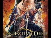 Detective fantastique comédie martiale!