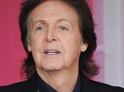 Paul McCartney guitare autographiée pour bonne cause