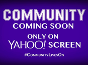 Community Yahoo dévoile première bande-annonce pour saison