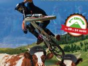 """Ouvrez-vous agendas Riders donnent rendez-vous Orres 2ème Edition Festi Ride"""" août 2014"""