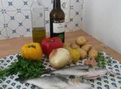 Recette facile poisson épicé l'espagnol