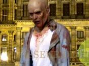 Zombie d'Amsterdam (vidéo)