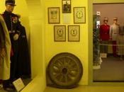 Thiaucourt, musée costume militaire route Saillant!