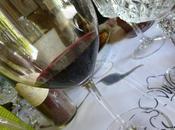 Repas avec Greg (fin)... vins rouges!
