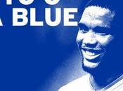 SAMUEL ETO'O FILS. retour grâce l'enfant prodige ballon rond Everton
