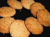 Sablés crème fraîche noix cajou (biscuit sucré)