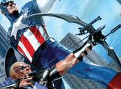 Captain America Hawkeye dans partie?