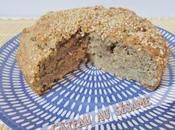 Tahinopita Gâteau grec sésame