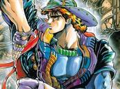 Jojo's bizarre adventure Phantom blood Tome Hirohiko Araki