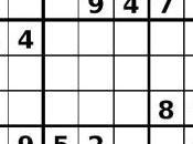 Dans sudoku, a-t-il minimum cases préremplies