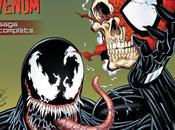 Spider-man classic vengeance venom