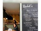 Rachel's Restaurant, l'adresse rentrée parisienne