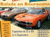C'est samedi #Bourgogne Rassemblement #alfaromeo