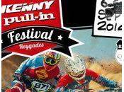 Vidéo Kenny Festival Live motocross Actuas Moto Verte
