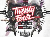Twenty-Four Quentin [Festival Live]