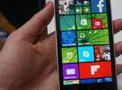 2014 Nokia Microsoft complètent leur gamme avec Lumia