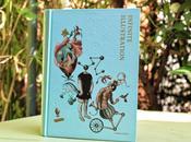 INFINITE ILLUSTRATION, livre explore l'utilisation l'illustration dans identités visuelles