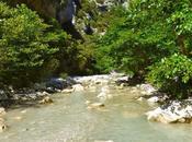 gorges Toulourenc