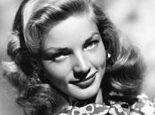 Adoptez look mythique Lauren Bacall