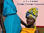 MODE Black Fashion Week Paris tiendra octobre