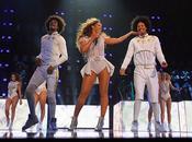 Twins danseurs Beyoncé l'affiche Twenty Four Festival (78)