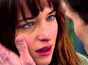 Cinquante nuances Grey passe porno soft tout romantique cinéma