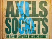Jeffrey Pierce Sessions Project