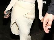 Kardashian quitte Darlinghurst Club Sydney 13.09.2014