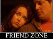 Dans quelle Friend Zone êtes-vous comment vous sortir