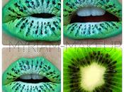 Lips Fruits LIPS Kiwi