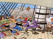 Aventures Tintin: Secret Licorne (1992)
