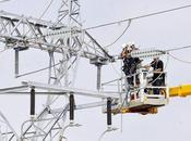 EDF-GDF dégâts privatisation
