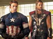 MOVIE Avengers synopsis officiel dévoilé