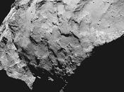posera Philae comète Rosetta