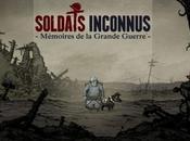 Soldats Inconnus Mémoires Grande Guerre