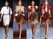 Milano Fashion Week défilé James Bond girls Gucci...