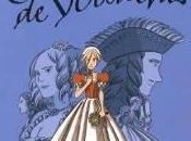 Orangers Versailles, d'Annie Pietri, Nicolas Digard Christine Circosta