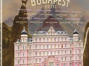 Critique Bluray: Grand Budapest Hotel