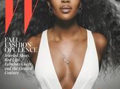 Royals cover girls nouveau Magazine...