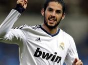 Mercato Premier League Isco dans viseur Liverpool Arsenal