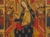 poussière d'or chemins. Llibre Vermell Montserrat Camera delle Lacrime