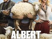 Cinéma Albert l'ouest Million Ways West)