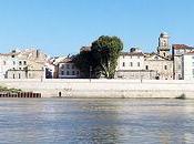 {Road trip made France} belle ville d'Arles