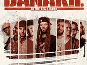 Danakil Entre Lignes (Baco Records)