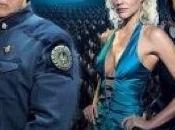 Battlestar Galactica-Saison