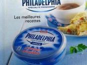 Rillettes thon philadelphia