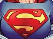 Supergirl série débarque